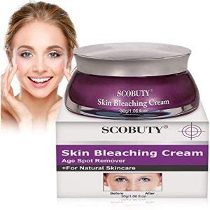 SEGMINISMART Socobuty Skin Bleaching Cream
