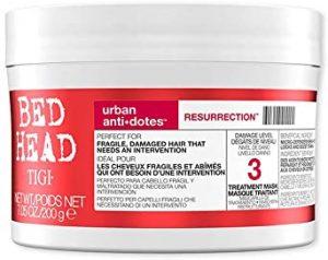 TIGI BED HEAD Urban anti-dotes RESURRECTION