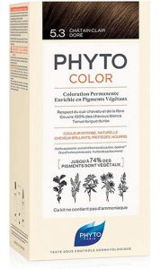 Phyto-Phytocolor